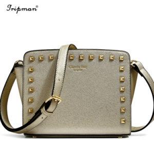 Professional Women's sac bandoulière en cuir