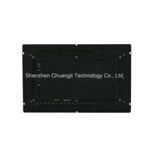 Volles HD 15.6  LCD Screen-Rahmen-Monitor-Bildschirmanzeige