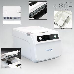 Все в одном интерфейсе 80мм тепловой принтер чеков на кухне