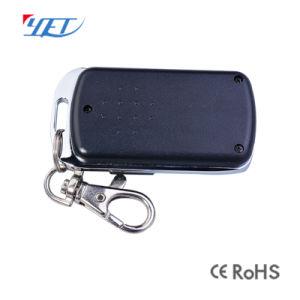 Portello universale del garage del cancello che clona il portello Yet019 di codice della copia di Fob 433MHz di tasto di telecomando