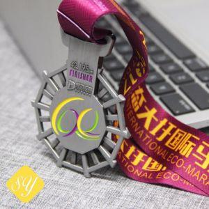 Douane van de Eer van de Fabriek van de levering schittert de Godsdienstige het Lint van de Medaille van de Sporten van de Toekenning