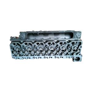 6.7L 디젤 엔진 Isbe6.7 실린더 가스주입구결합체 3977225