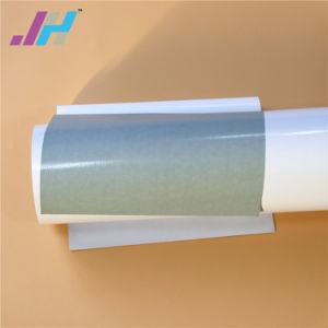 Vinil auto-adesivo para a impressão digital