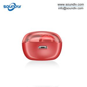 Bluetoothsの熱い販売のステレオの小型イヤホーン、Tws無線防水Earbuds