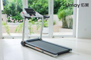 Accueil Salle de Fitness, un mini-Tapis de course sur tapis roulant, Bluetooth, tapis de course d'accueil