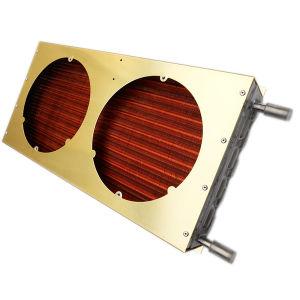 熱い販売の銅のラジエーターの低価格