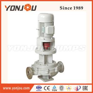 15m-100mおよび4m3/H--400m3/H大きい容量のホットオイルポンプ/Castの鋼鉄かホットオイルポンプ(LQRY)を冷却するステンレス鋼