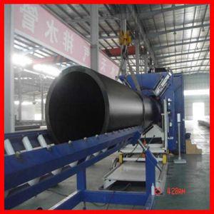 물 공급을%s PE 관 Dn20-1200mm를 위한 장치 또는 Equipent 또는 밀어남 생산 라인
