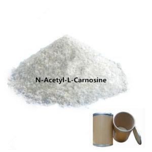 Reinheit-Antioxidierung N-Acetyl-L-Carnosine N-Acetyl Carnosine 56353-15-2 GMP-99.7%