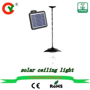 La luz de techo solar al aire libre nuevo LED de alimentación DC de la energía de luz para pared vía carretera Casa patio jardín de Villa de la calle Fábrica de vender a bajo precio