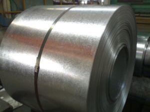 Feuille d'acier galvanisé SGCC/ Gi Bobine de fer/Gl rouleau de métal