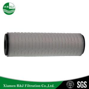 Cartucho de filtro de agua cartucho de filtro de agua industrial