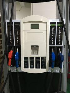 給油所のための高品質のGilbarcoのタイプ燃料ディスペンサー