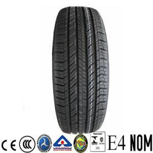 Comercio al por mayor los neumáticos radiales / neumático PCR / neumático radial /Deporte neumáticos SUV con un punto la CEPE de la ISO (215/65R17,225/6018,235/45R R R R20,265/4019,245/5019,235/4521,265/40R R22)