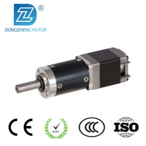 22mm/20mm Planetario Motor paso a paso para la impresora