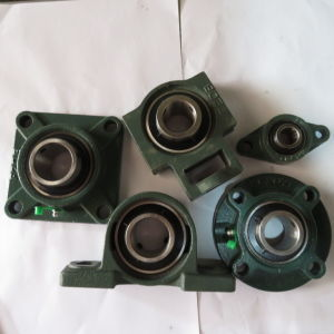 F208 en Stock de rodamiento de chumacera Tdgs, SKF, rodamientos NSK