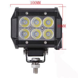 Preiswerter Preis CREE 18W LED heller Stab für Beleuchtung