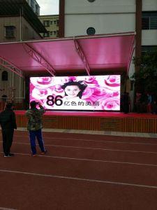P20 Affichage LED de la publicité / Affichage LED de périmètre