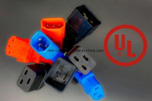 VDE C15 PHONE VDE UL C19 C20 C21