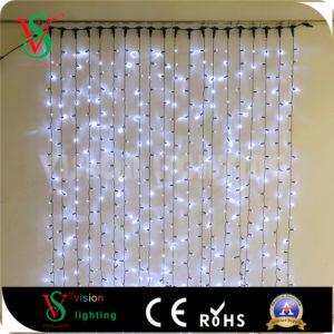 Vorhang-Licht des Feiertags-IP65 LED für HauptDicartions