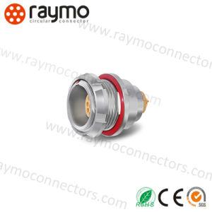 La vendita calda EEG 0K 3pin del fornitore della Cina impermeabilizza l'auto in opposizione del metallo che aggancia il connettore