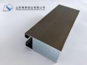 I fornitori di alluminio di profilo della Cina per Windows ed il portello hanno personalizzato il disegno