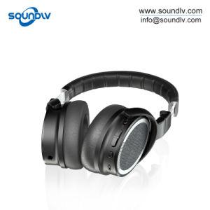China-ANC-Kopfhörer Earbuds drahtlose Bluetooth Kopfhörer mit dem 3.5mm Kabel
