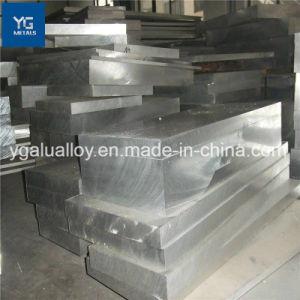 6061 поддельных сплава алюминиевую пластину
