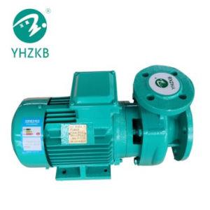 도시 배수장치를 위한 7.5kw 수도 펌프