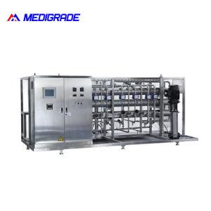 自動ROの水処理システム/浄化された水フィルターシステム