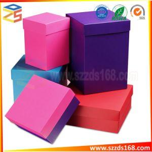 Большой размер коробки из гофрированного картона для печати