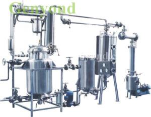 Direto da fábrica de equipamentos de extração líquido sólido de ultra-sons com desconto