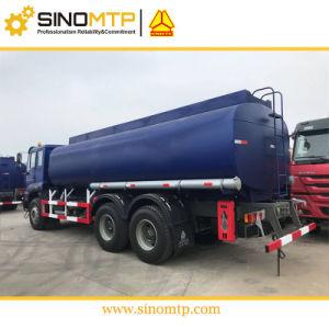 SINOTRUK SWZ10 Golden Prince 20 Depósito de aceite cbm Carretilla con pistola de reabastecimiento de combustible
