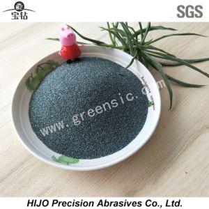 Karbid des Silikon-F22 verwendet als Schleifscheibe-Rohstoffe