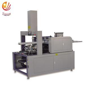 堅いボックス(SL420)のための自動貼る機械