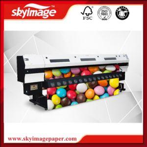 Stampante eccellente di sublimazione di ampio formato di Oric 3.2m direttamente con quattro testine di stampa
