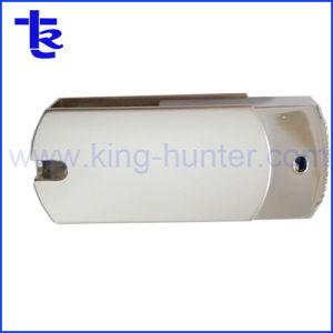 会社のギフトのための魅力的な金属USBのフラッシュ駆動機構