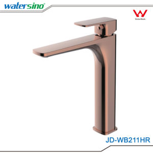Stanza da bagno che misura il rubinetto di lavabo d'ottone del bicromato di potassio di Watersino