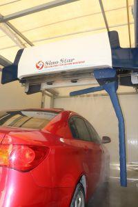 Lavaggio di automobile di gestione scheda di Touchless della macchina/self-service di servizio di auto di lavaggio di automobile S9