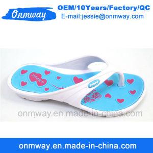 EVA exterior mujer Flip Flop zapatos