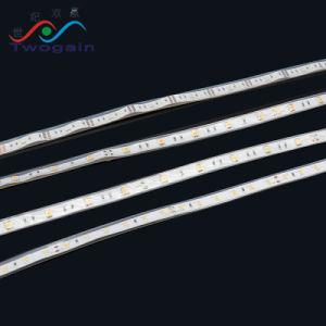 3528 10mm LED 9.6W 120 Cambio de color RGB LED de tira flexible de la luz de la cuerda