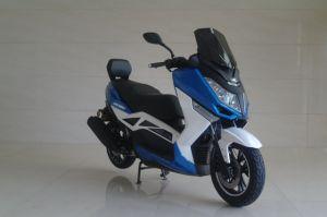 中国モーターT9 125cc 150cc 100cc MotosガソリンスクーターのガスのスクーターEEC EPA 50ccのオートバイのヨーロッパのMotoのモペット