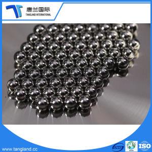 Aço carbono de alta qualidade as esferas do rolamento G10-G1000