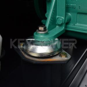 50Hz Genset diesel silenzioso diesel insonorizzato con Cummins Engine