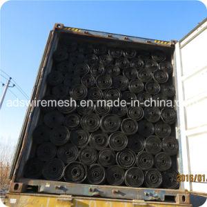 Backup de fio Fabricante de cerca de retenção de sedimentos na China