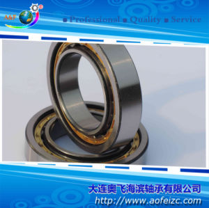 High Speed Low Price Cylindrical Roller Bearing NU1016