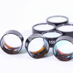 Clm 340-1080nm vidrio óptico de filtro de banda del filtro de banda estrecha