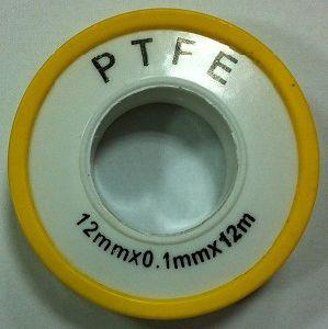 100% PTFEテープ