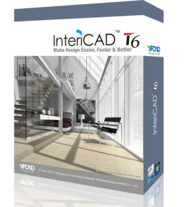 een user -Friendly Software Solution voor Interior Design & Communication