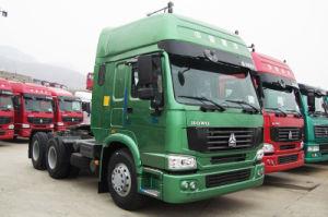De Vrachtwagen van de Tractor HOWO76 290HP met Beste Prijs